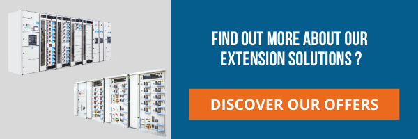 Find out more about our extension solutions and discover our offers
