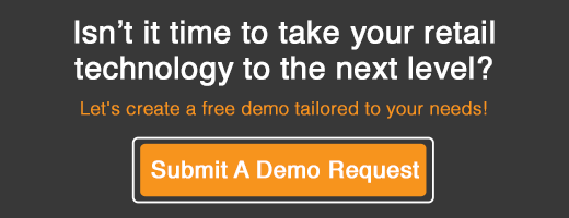 Muti-Store Footwear Retailer Demo Request