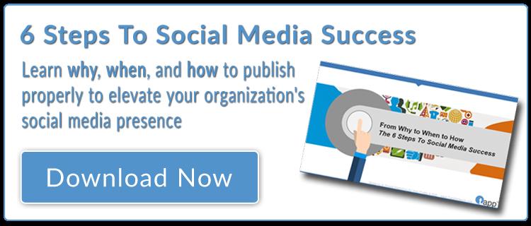 6 Steps To Social Media Success