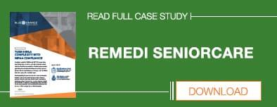Remedi SeniorCare Case Study
