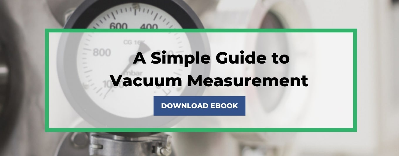 Vacuum Measurement book