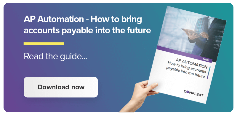 AP Automation-how to bring accounts payable into the future
