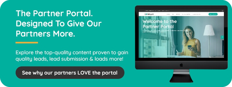 See why our partners love the partner portal