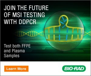 Join the future of MSI Testing with DDPCR