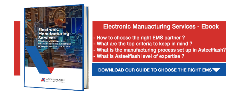 ebook about electronic manufacturing services