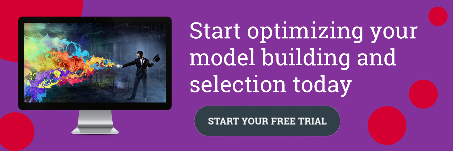 Start your free trial of Mind Foundry Optimize