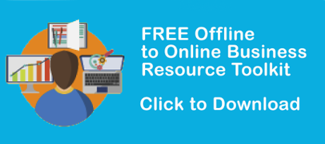 Offline to Online Business Resource Toolkit