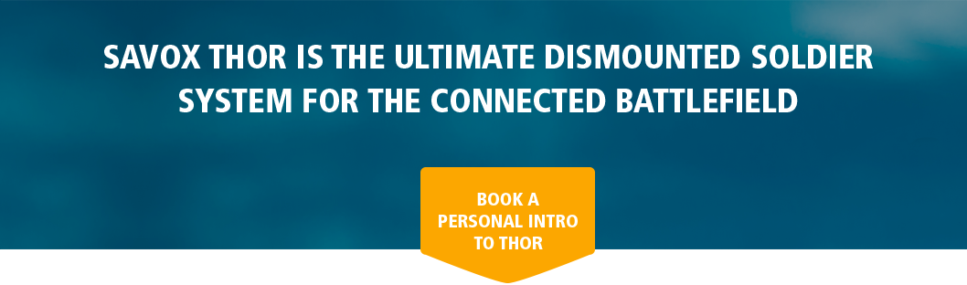 Book a personal intro to THOR