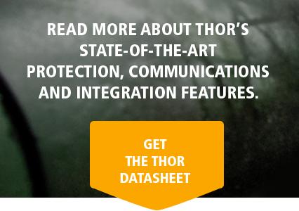 Get The THOR Datasheet