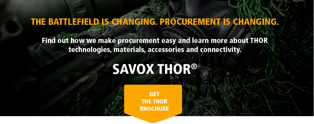 Get the THOR brochure