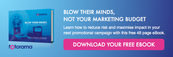 Free 48 Page eBook - Blow Their Minds Not Your Budget