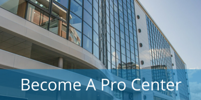 Become a NovaVision Pro Center CTA