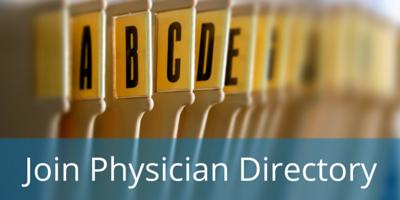 NovaVision Physician Directory CTA