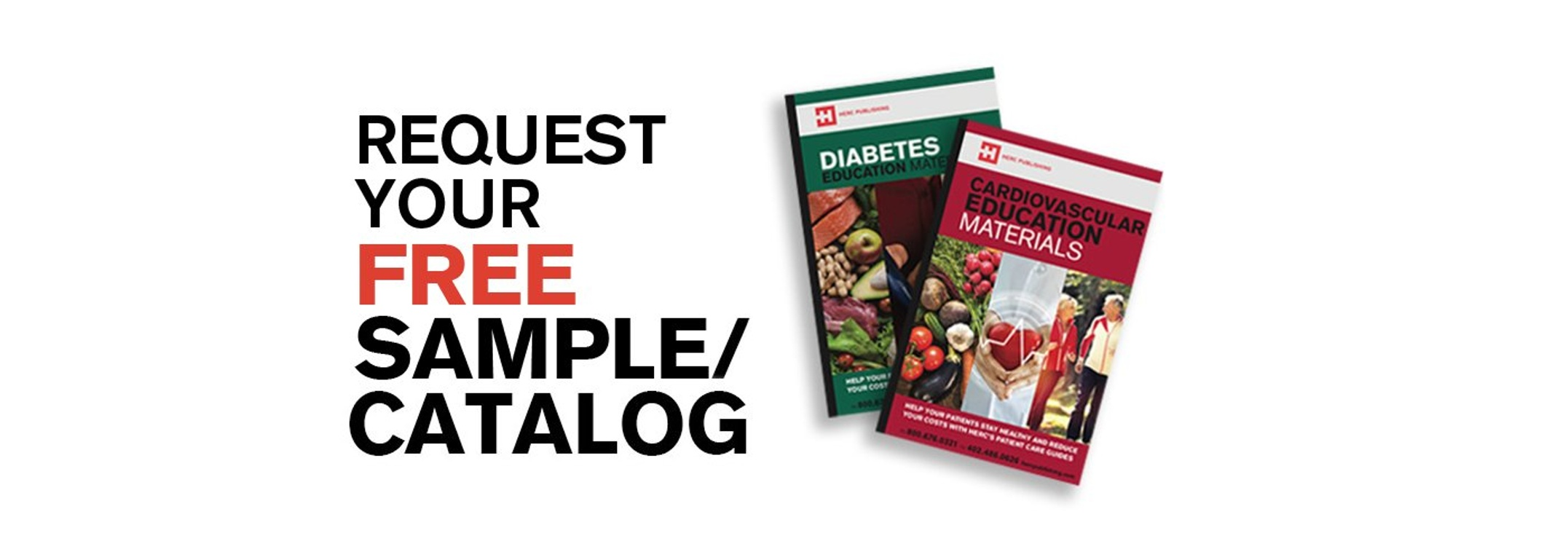 Request Your Free Sample/Catalog