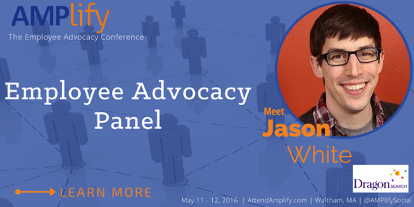 AMPlify Panelist Jason White