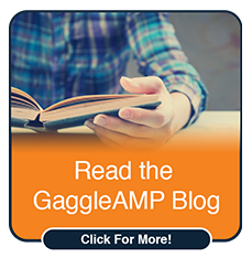 Read the GaggleAMP Blog