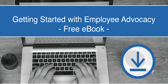 Getting Started with Employee Advocacy eBook