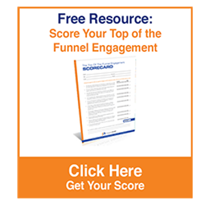 Score Your Social Engagement Strategy