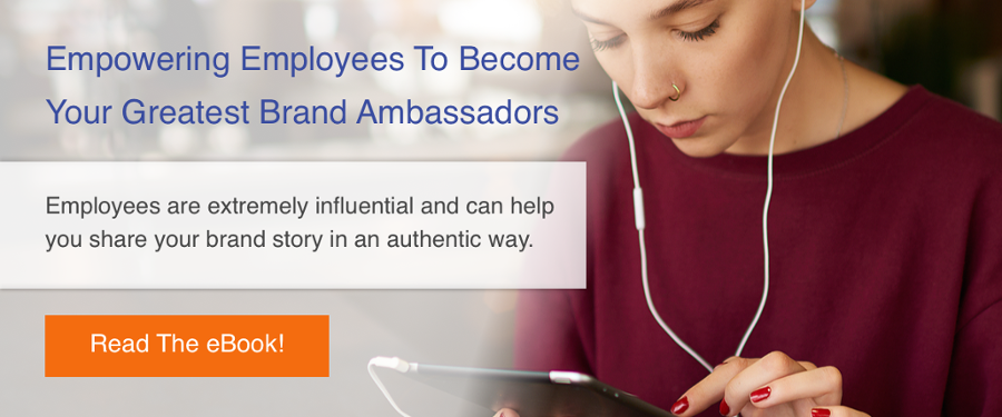 Empowering Employees to Become Your Greatest Ambassadors