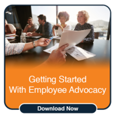 Getting Started With Employee Advocacy