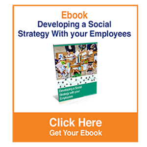 Ebook Social Strategy with Employees
