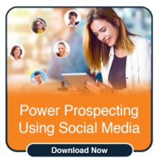 Power Prospecting Using Social Media