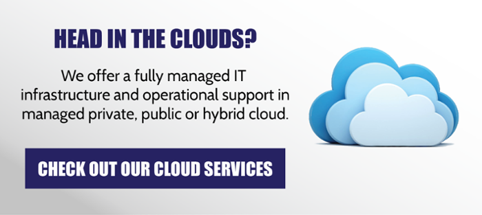 Managefor Cloud Services