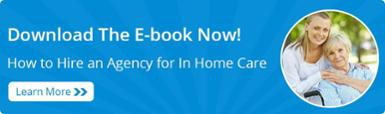 how to hire an agency for in home care