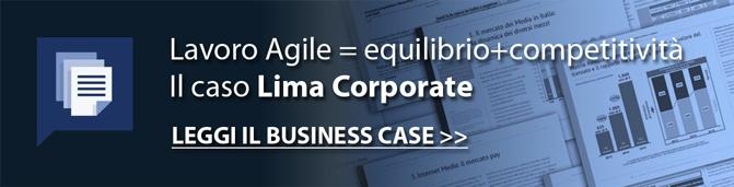 Leggi il business case