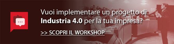 Scopri il Workshop