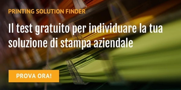 Printing Solution Finder TT Tecnosistemi