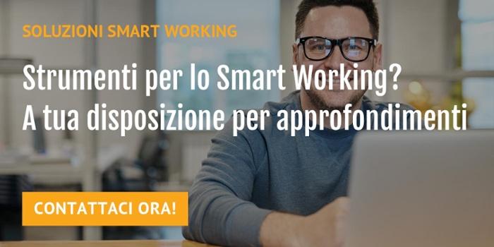 TT Tecnosistemi | Soluzioni Smart Working
