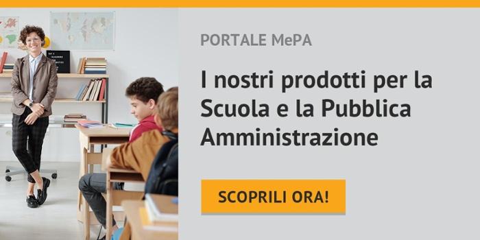TT Tecnosistemi portale MePa