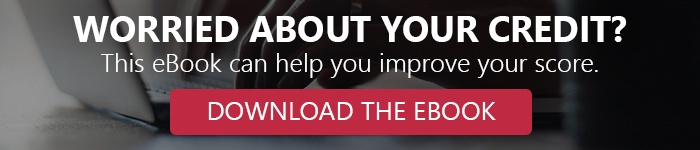 Worried about your credit? This eBook can help.