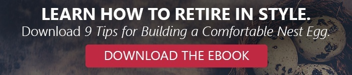 Learn how to retire in style. Download our eBook.