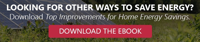 Looking for new ways to save energy? Download our eBook!