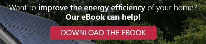 Improve the energy efficiency of your home with tips from our eBook