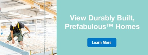 Learn About Our Durable Homes
