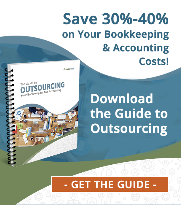 The Guide to Outsourcing Your Business's Bookkeeping and Accounting