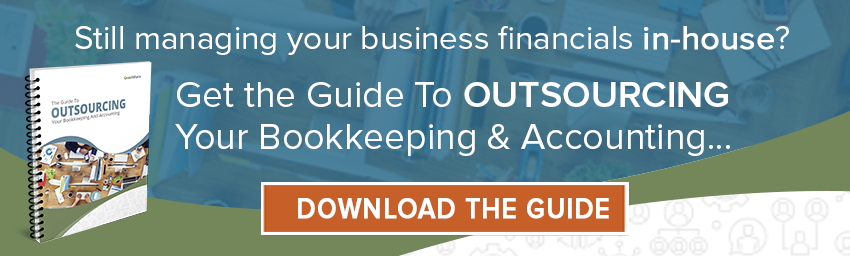 Guide to Outsourcing Your Business's Bookkeeping and Accounting