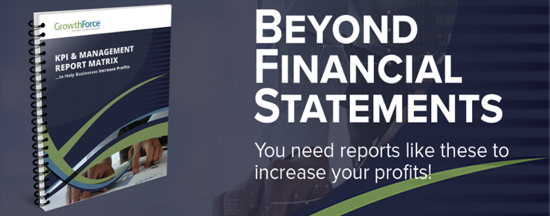 KPI & Management Report Matrix Guide