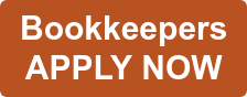 Bookkeepers APPLY NOW