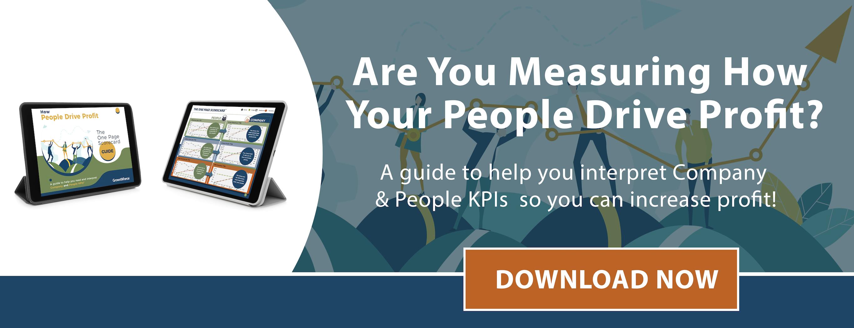 One Page Scorecard 6 KPI Charts