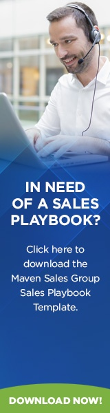 Sales Playbook download
