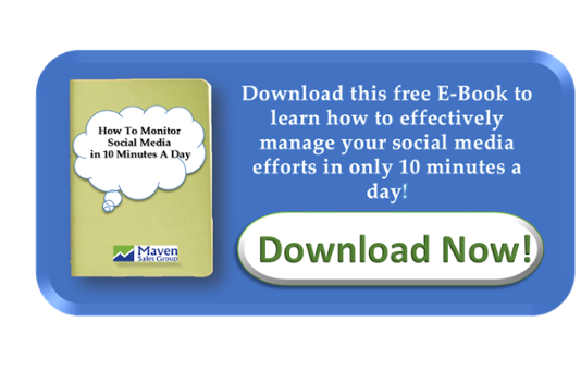 Social Media Management in 10 minutes per day Ebook