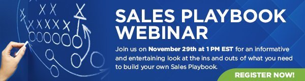 Sign up for our free webinar!