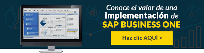 implementacion de sap business one precio