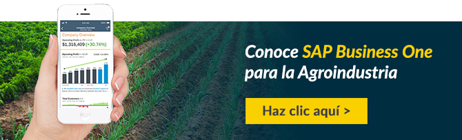 SAP-Business-One-Agroindustria