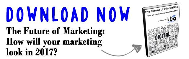 Download The Future of Marketing Now