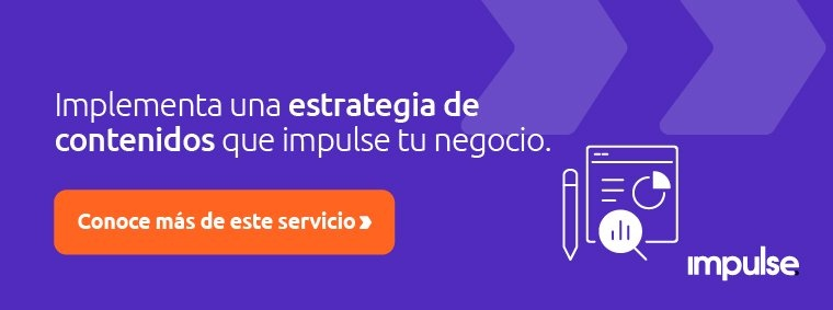 Servicio Impulse Content Lab